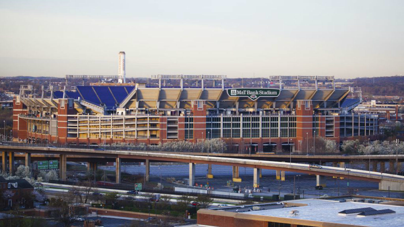Things to Do in Baltimore | M & T Bank Stadium
